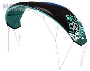 Vela Kite Liquid Force NRG Light Breeze 2012