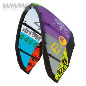 Vela Kite North EVO 2012
