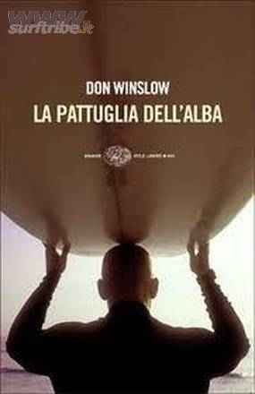 Surf-thriller di Don Winslo