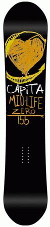 CAPiTA Mid Life Zero