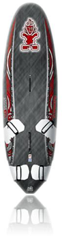 STARBOARD iSonic Carbon 107