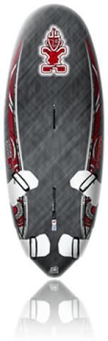 STARBOARD iSonic Carbon 137