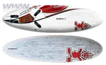 Starboard KODE 103