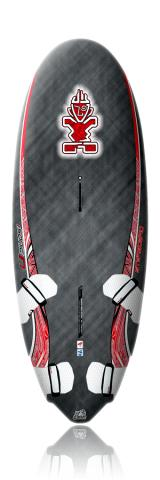 STARBOARD iSonic (Carbon) 127