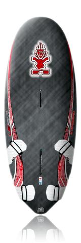 STARBOARD iSonic (Carbon) 137