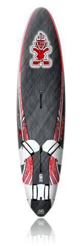 STARBOARD iSonic (Carbon) 80