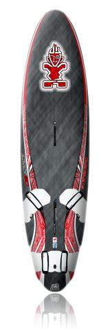 STARBOARD iSonic (Carbon) 87