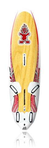 STARBOARD iSonic (Wood) 97