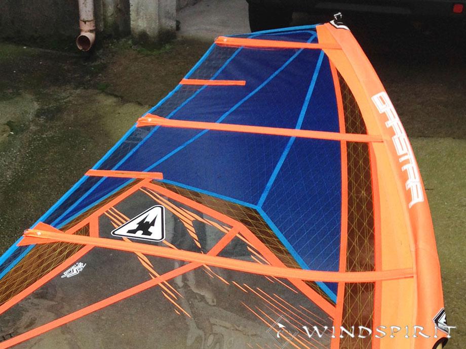 Powerex Bamboo Mast