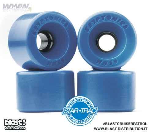 STAR TRACS BLUE 82A