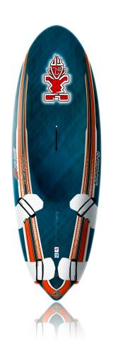 STARBOARD iSonic (Carbon) 117