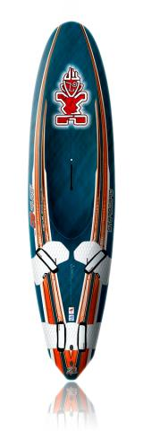 STARBOARD iSonic (Carbon) 90