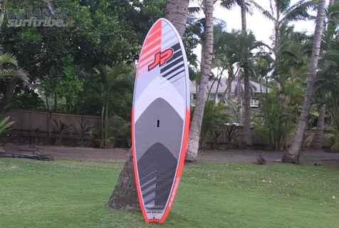 JP Surf Wide Body
