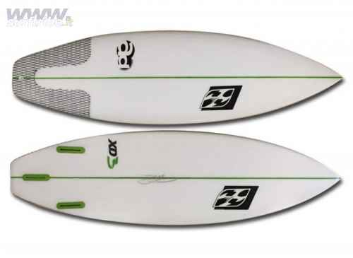 XD3 BY X SURFBOARDS
