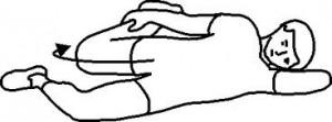 stretching-schiena foto 6