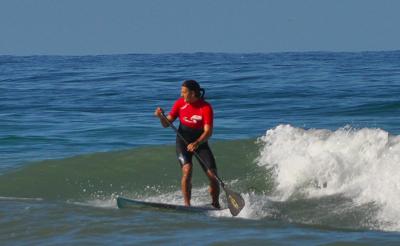 REPORT CAMPIONATO NAZIONALE SUP SURFING