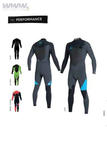 Quiksilver: AG47 Performance e Syncro LFS