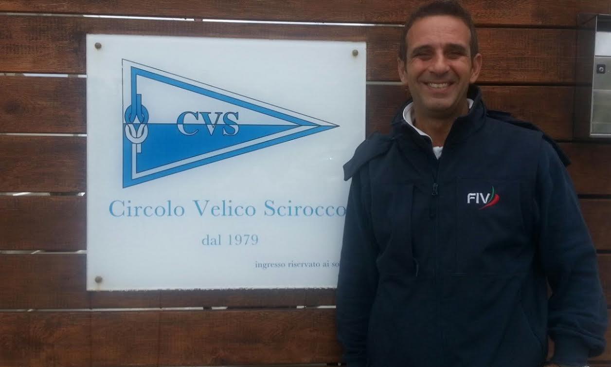 Enrico Alberino