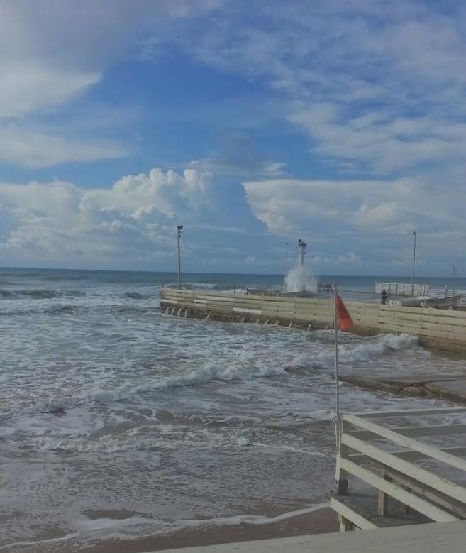 Marina di Ragua condizioni meteo.