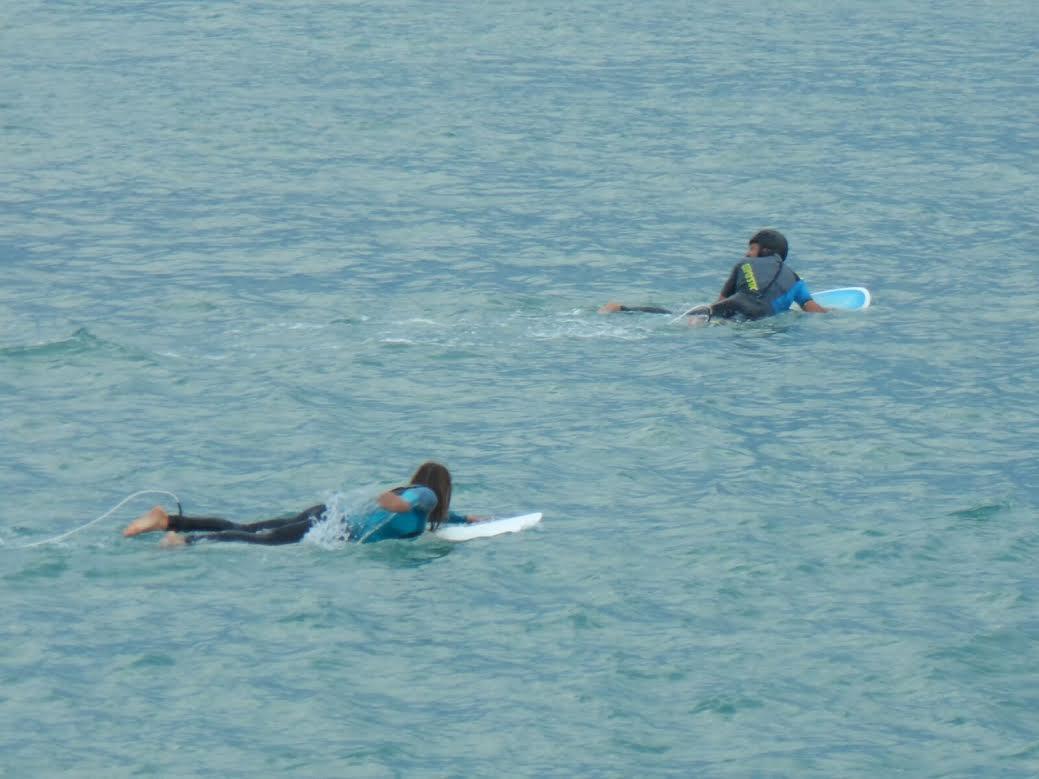 Marina di Ragusa atleti contest wave sup