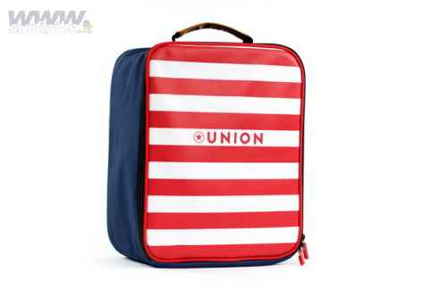 Packaging Union Custom House Superforce America
