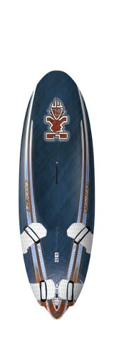 STARBOARD iSonic (Carbon) 107