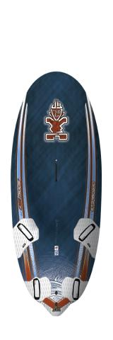 STARBOARD iSonic (Carbon) 130