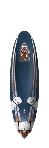 STARBOARD iSonic (Carbon) 97