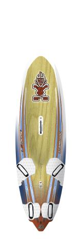 STARBOARD iSonic (Wood) 107