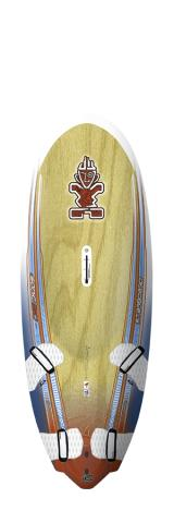 STARBOARD iSonic (Wood) 130
