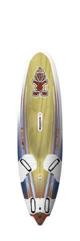 STARBOARD iSonic (Wood) 87
