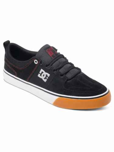 DC Shoes Lynx Vulc S Cyril Jackson