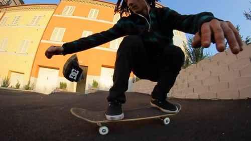 Team DC Skate Italy