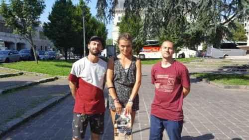 DC Skate Italy