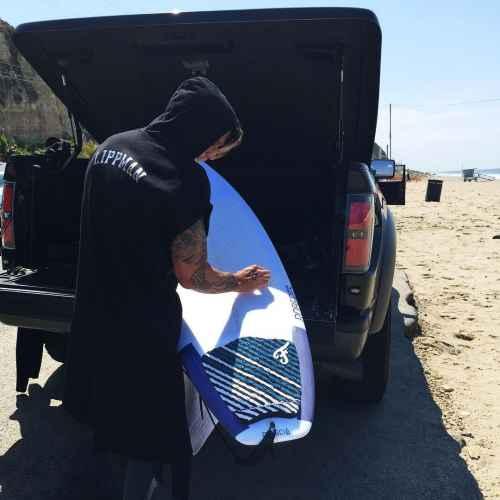Famous Surf