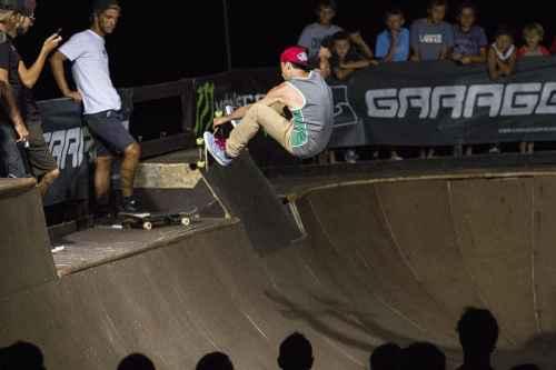 Marinedda skate Ferragosto