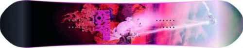 CAPiTA Jess Kimura - Prezzo al pubblico di �  � 449,00
