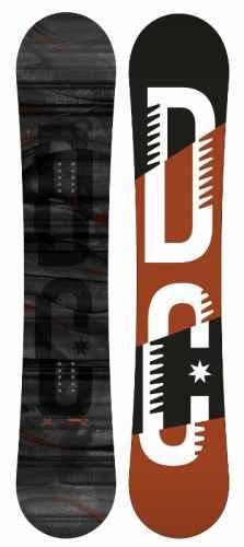 DC Snowboard Focus 156 - Prezzo al pubblico 309,95 �