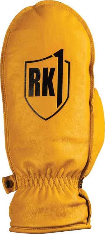 Signature Series gli stilosissimi guanti Chainsaw, RK1 Mitt e Duke Mitt