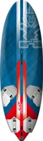 STARBOARD iSonic Carbon Reflex 87
