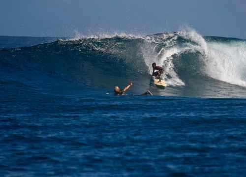 MALDIVE ATOLLI SUD