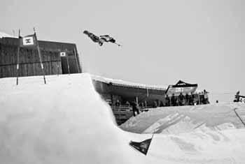 Hit & Run torna allo Snowpark DC Area 43