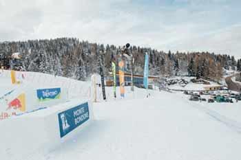 Luckerbaurer e Meneghetti trionfano al Trentino Rookie Fest 2017