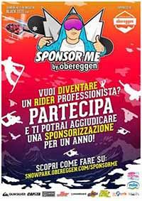 Manca poco alla finale di SponsorMe by Obereggen