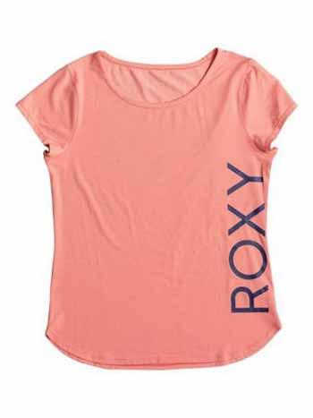 Roxy T-shirt Courtesy Tee - Prezzo al pubblico: € 29,99