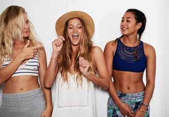 ROXY: online la collezione estiva 2017