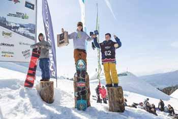 Alex Lotorto: doppio oro ai Campionati Italiani Assoluti