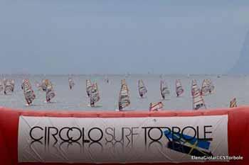 Armando Bronzetti riconfermato Presidente del Circolo Surf Torbole