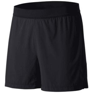Columbia-Montrail pantaloncini Titan Ultra prezzo al pubblico: 60€