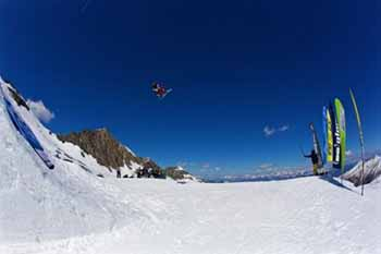 Kokomo Murase, Slopestyle World Rookie Champion